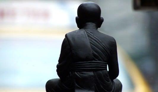 Buddha in the modern world