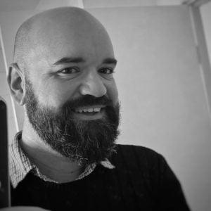 Ian Pegg, Norwich web designer